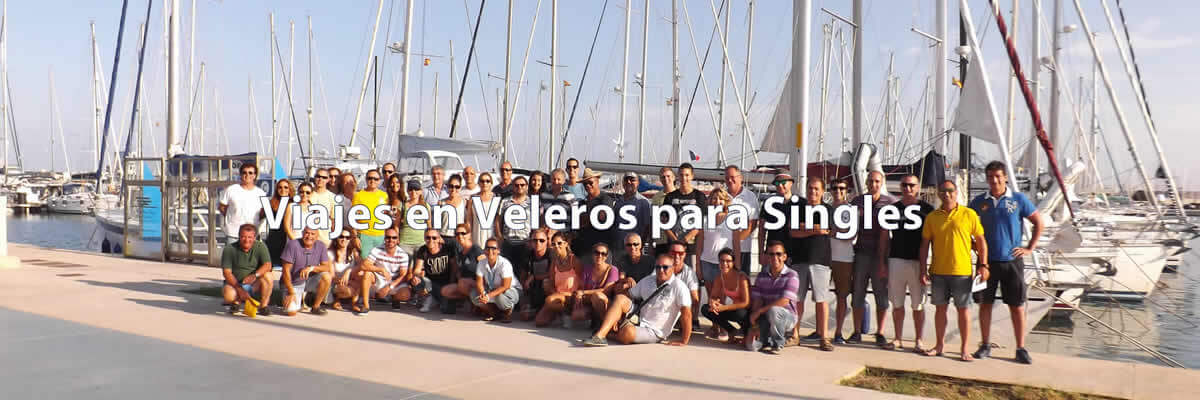 Sailing Singles Travel